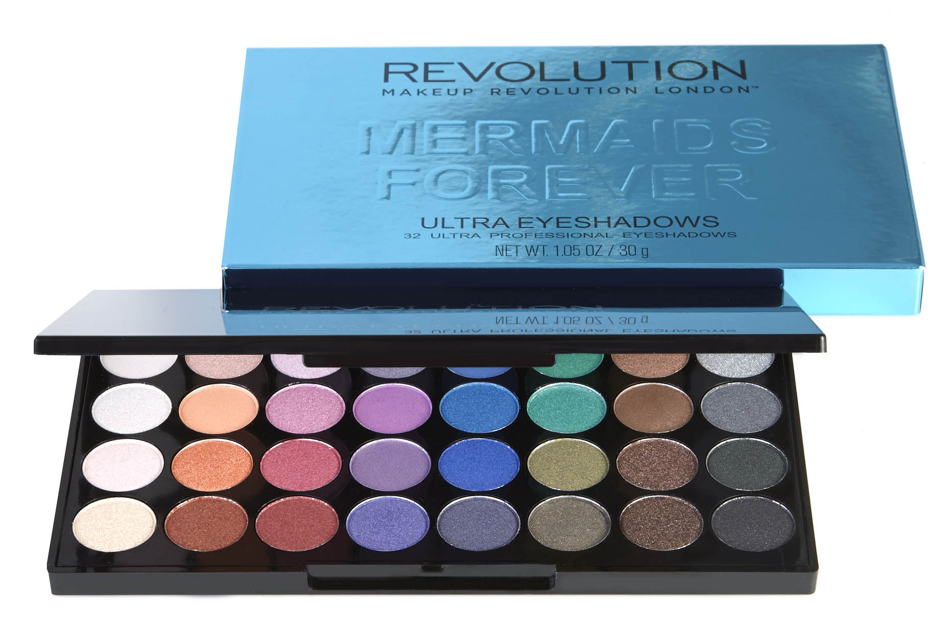 Make up revolution case study