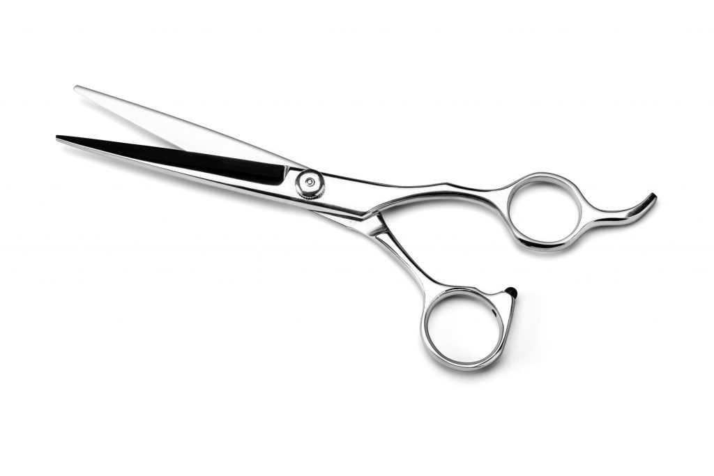 Laurie Heaps Scissors